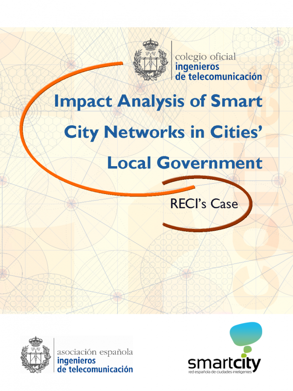 Impact Analysis of Smart City Networks in Cities' Local Government. (Año publicación: 2016)