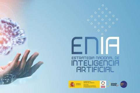 ENIA – Estrategia Nacional de Inteligencia Artificial