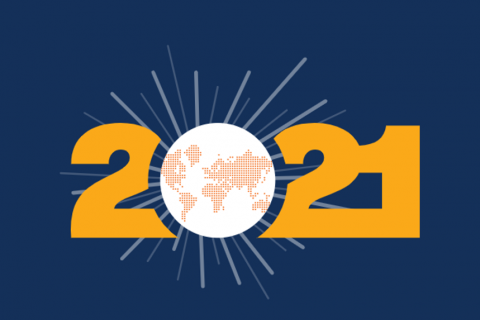 The Global State of Digital 2021