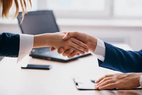 Acuerdos de formación con otras entidades