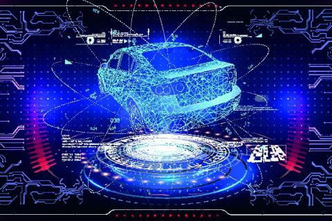 GT - Vehículo conectado y autónomo