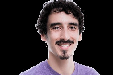 Adrián Amor (Coordinador)