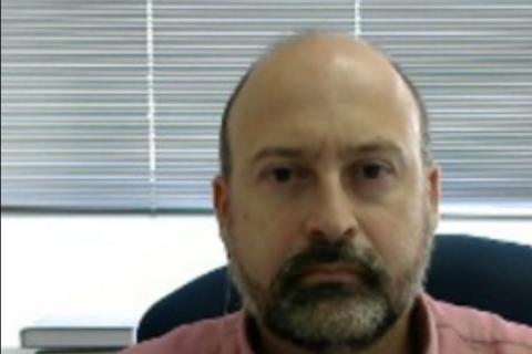 Alberto Peinado