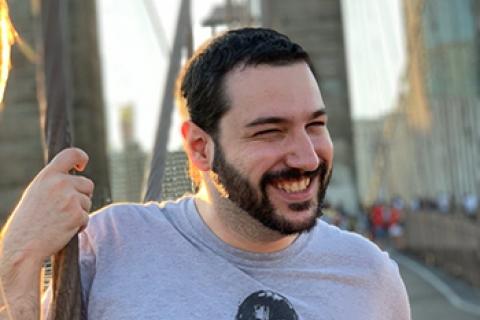 Alberto Serna