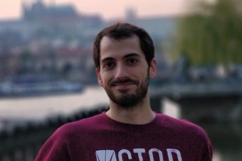 Alex Gascón