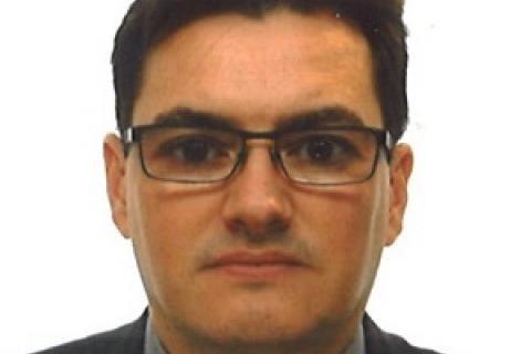 Alfonso J. Mardones