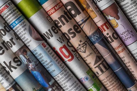 El COIT en los medios