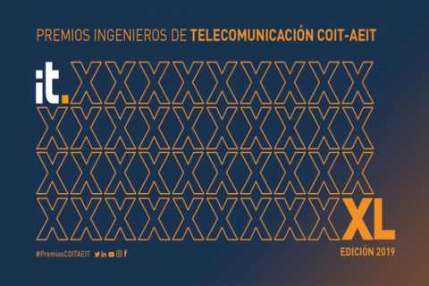 Premios COIT - AEIT