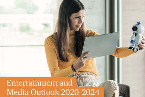 Entertainment & Media Outlook 2020 2024. España (PxC)