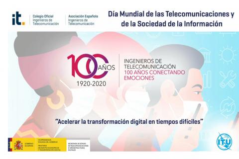 Día Mundial de las Telecomunicaciones y de la Sociedad de la Información 2021
