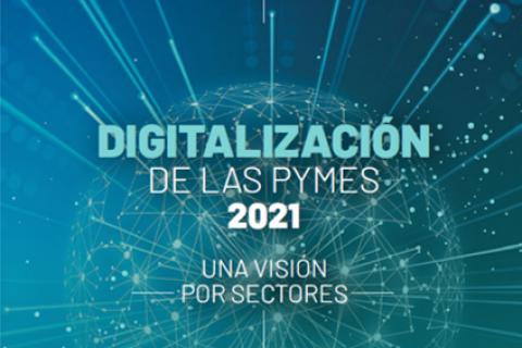DIGITALIZACIÓN DE LAS PYMES 2021 - UNA VISIÓN POR SECTORES