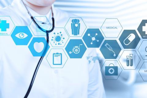 GT - e-salud