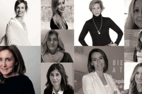 El emprendimiento digital femenino en España