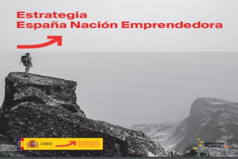 Estrategia. España nación emprendedora