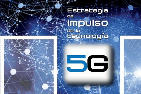 Estrategia de Impulso a la Tecnología 5G