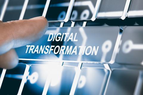GT - Transformación Digital