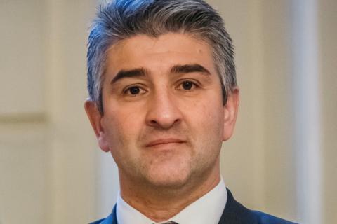 José Antonio Portilla (Coordinador)