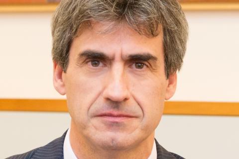 José Carlos Báez (Coordinador)