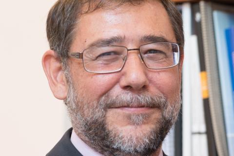 José Luis Ruiz (Coordinador)