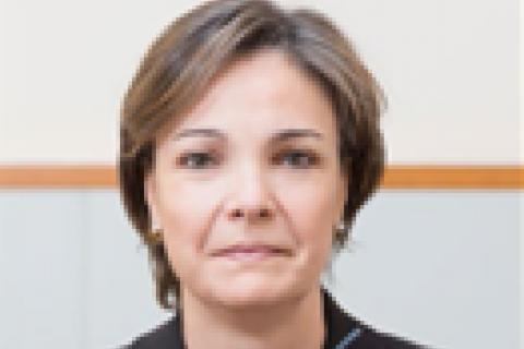 Marta Balenciaga Arrieta (Decana-Presidente)