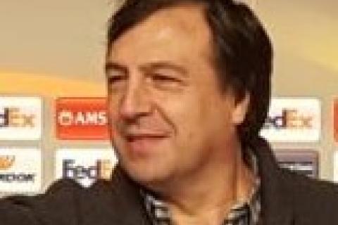 Miguel Ángel Vaquero (Coordinador)