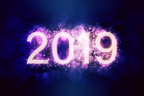 2019: un año de efemérides