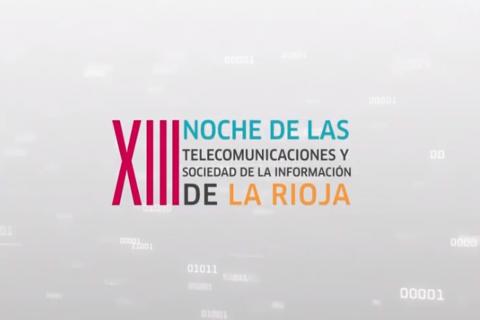 XIII Noche de las Telecomunicaciones de La Rioja