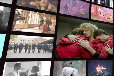 España, Hub Audiovisual de Europa. Plan de impulso al sector audiovisual (Gobierno de España)
