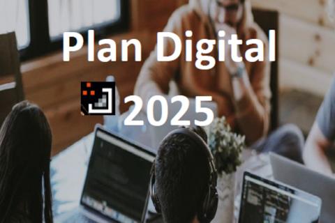 Plan Digital 2025