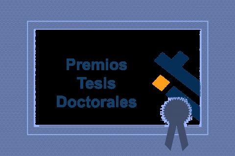 Premios Tesis doctorales