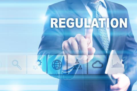 GT - Regulación y Políticas de Telecomunicación