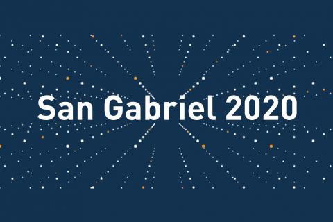 San Gabriel 2020