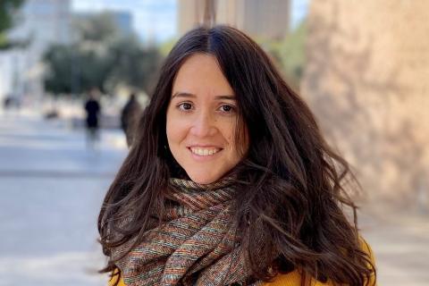 Sandra González Díaz