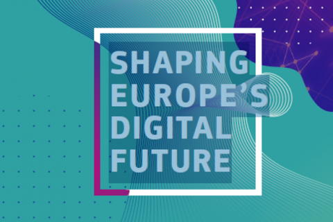 Shaping Europe's Digital Future
