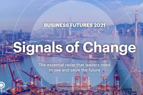 Signals of Change