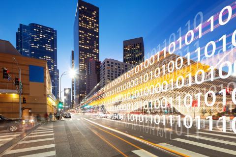 GT - Smart Cities