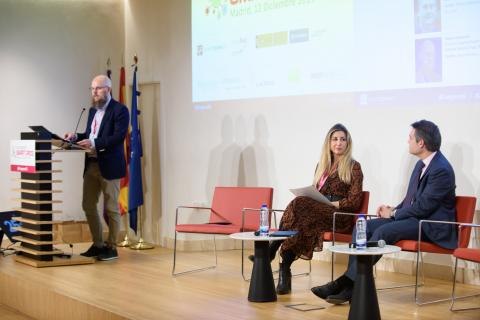 El COIT colaborará en el VII Congreso Smart Grids