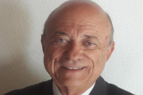 Tribuna Centenario/ Ángel Luis Gonzalo Pérez