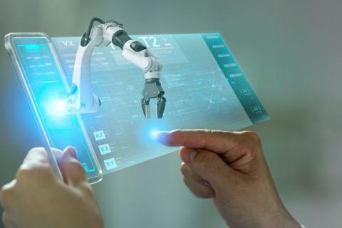 13 proyectos en la vanguardia industrial con Inteligencia Artificial