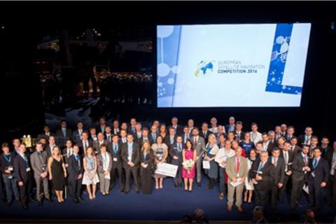 Lanzamiento de la competición europea ESNC y Copernicus Masters 2017