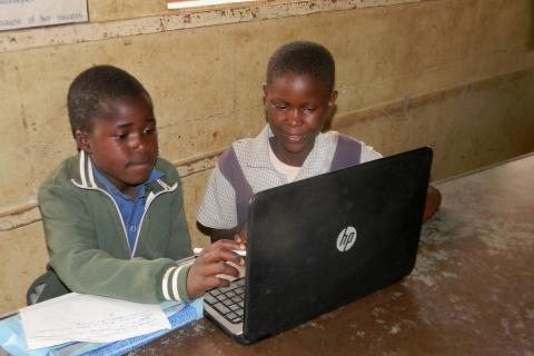¿Podrá tener África un futuro digitalizado?