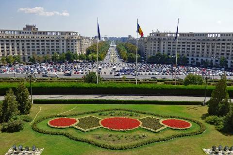Bucarest albergará el Centro Europeo de Ciberseguridad