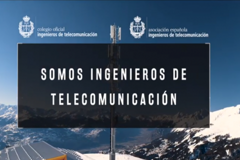 SOMOS INGENIEROS DE TELECOMUNICACIÓN