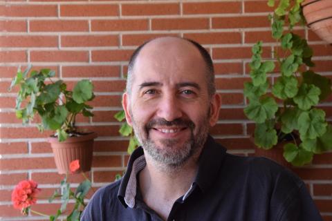 Entrevista/  Carlos Alberola, presidente de AITCYL