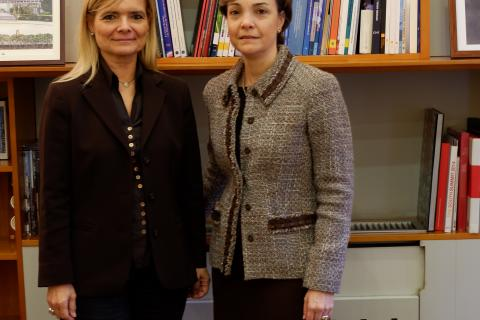 El COIT y el Círculo de Mujeres de Negocios, comprometidos para promover el talento femenino