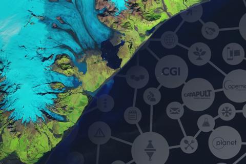 Un año más, el COIT colabora en el Copernicus Masters, que premia soluciones innovadoras basadas en los datos obtenidos de los sistemas de observación de la Tierra