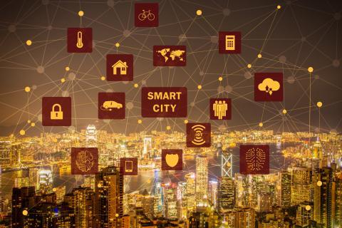 El Grupo de Trabajo Smart Cities/Smart Regions del COIT presenta su memoria anual 2019