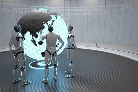 Informe COIT: reflexiones en torno a la Inteligencia Artificial