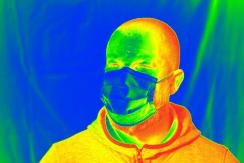 Cámaras térmicas, imprescindibles en la nueva normalidad para controlar la COVID-19