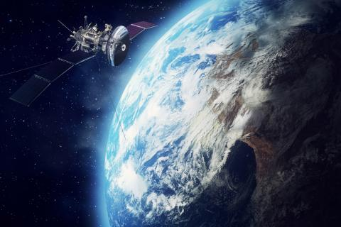 Cómo serán los satélites del futuro